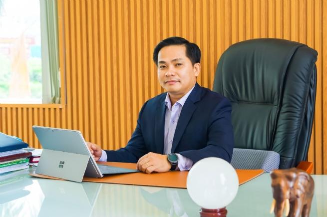 Công ty TNHH MTV Cao Su Quảng Nam: Những bước đi hiệu quả và bền vững