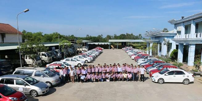 Trung tâm Đào tạo nghề Giao thông vận tải Quảng Nam: Địa chỉ đào tạo lái xe tin cậy