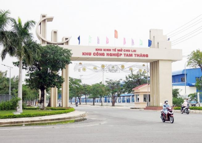 CIZIDCO: Nỗ lực vì sự phát triển KKTM Chu Lai