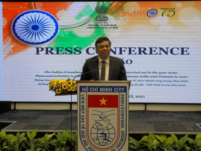 Hợp tác Việt Nam - Ấn Độ sẽ sôi động hơn khi dịch bệnh ở Ấn Độ được kiểm soát