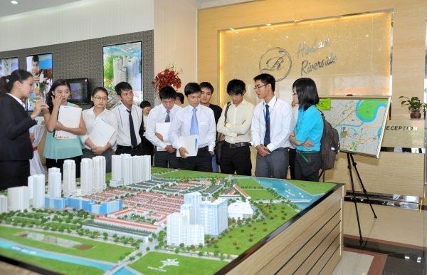 Giá đất sẽ được kiểm soát và không tăng so với quý I/2021