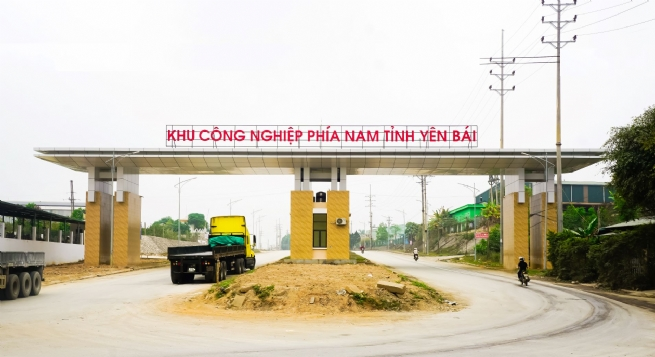 Yen Bai Industrial Zones Authority Making Best Preparation for New Investment Flow