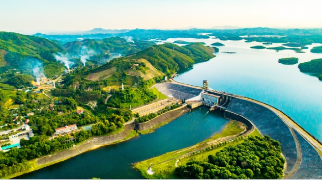 Thac Ba Hydropower JSC: 50 Years of Sustainable Growth