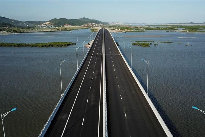Bất động sản Uông Bí – Dấu ấn tăng trưởng thần tốc từ các dự án tỷ đô