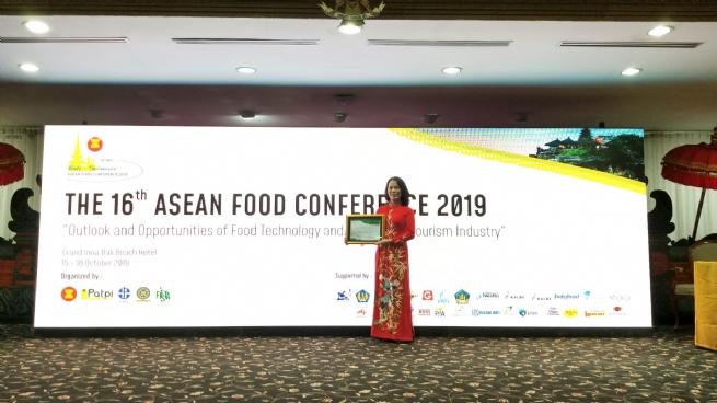 Công ty TNHH Thành Long Jessica: Khẳng định thương hiệu bánh kẹo Việt
