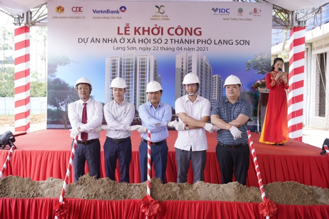 Lang Son Adopting Solutions to Boost Investment