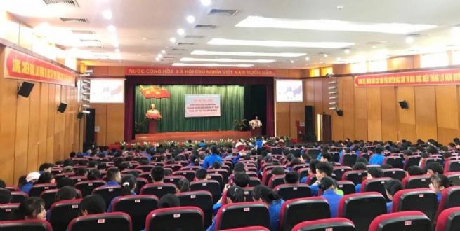 Fostering Human Resource Development