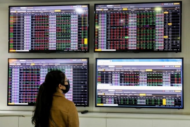 Triển vọng sáng của cổ phiếu ngân hàng trên thị trường chứng khoán