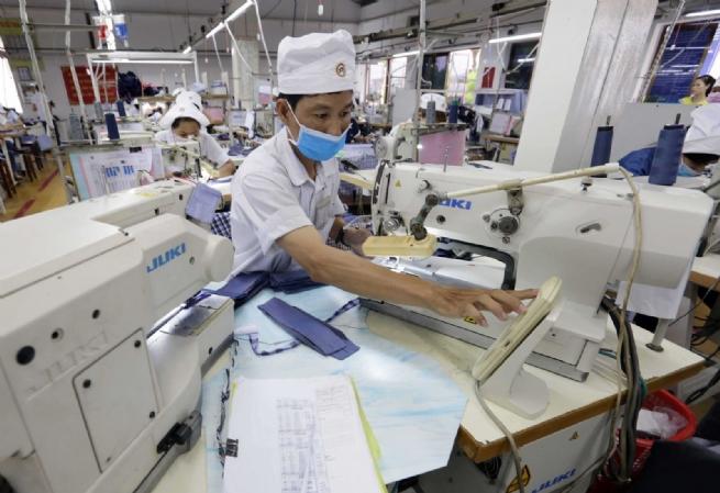 Chuyển đổi số là động lực cho Việt Nam cải thiện tăng trưởng