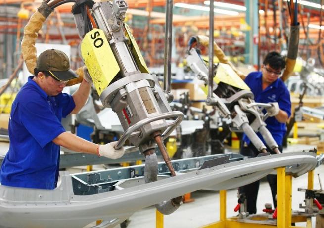 Năng suất lao động: Yếu tố quan trọng cho tăng trưởng