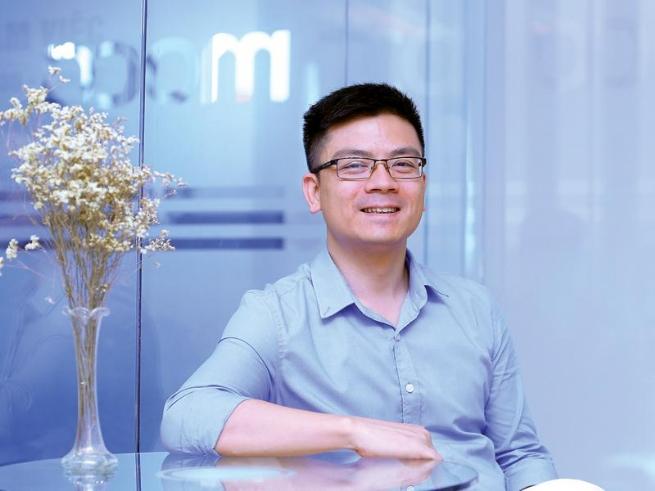 Timo bổ nhiệm ông Trần Thanh Nam chính thức trở thành cố vấn toàn cầu