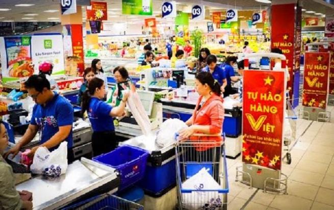 Trên 90% hàng Việt