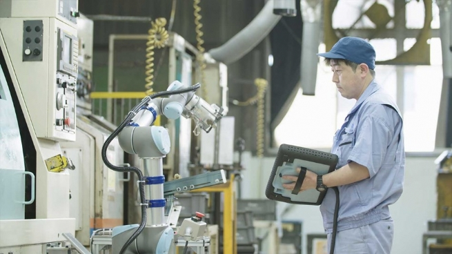 Vietnam's Manufacturers Stand to Realise Higher Productivity and Effective Utilisation with Collaborative Robots
