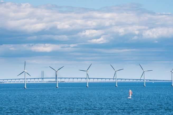 Đông Hải - Bạc Liêu với sức hút từ tiềm năng kinh tế biển