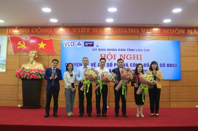 Lào Cai phấn đấu tăng điểm nhiều chỉ số cạnh tranh