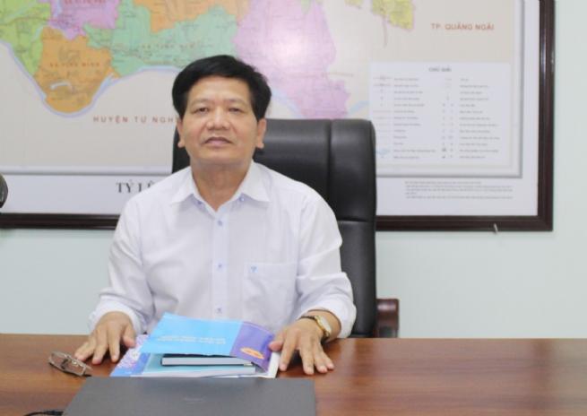 Huyện Sơn Tịnh: Đất lành cho nhà đầu tư