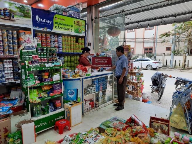 Agribank Quảng Ngãi: Bước tiến mới trong phát triển dịch vụ thẻ tại thị trường nông nghiệp, nông thôn