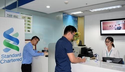 Standard Chartered Việt Nam nhận danh hiệu  Ngân hàng Đại lý lưu ký tốt nhất năm 2021