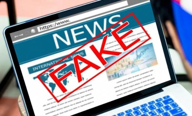 Báo chí và vấn nạn tin giả