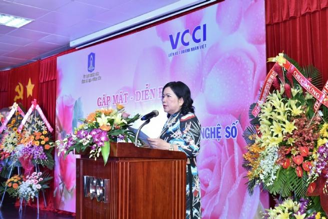 """VCCI Vũng Tàu: """"Cánh tay"""" đắc lực trong xúc tiến, thu hút đầu tư"""