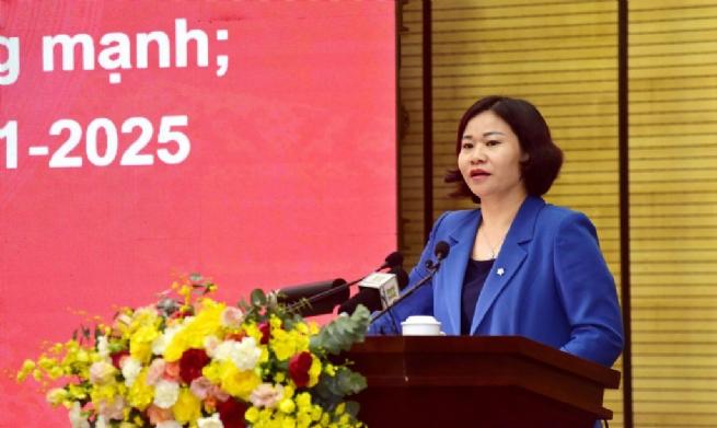 """Chương trình Nông thôn mới Hà Nội: Hướng đến sự phát triển mạnh mẽ cho """"tam nông"""""""