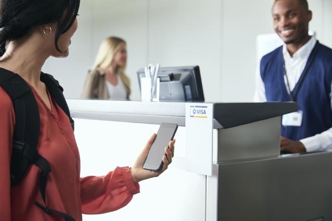 Bảo mật là yếu tố cơ bản với tất cả các cách thức thanh toán hiện đại