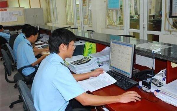 Ngành Hải quan xử lý gần 7 triệu hồ sơ qua dịch vụ công trực tuyến