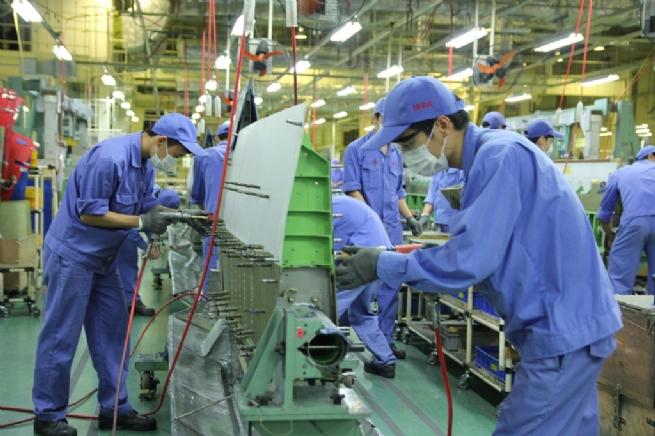 Việt Nam lần đầu tiên trong nhóm 20 nước thu hút FDI hàng đầu thế giới