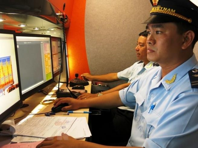 Hải quan Bình Dương đảm bảo thông quan nhanh hàng hóa trong cao điểm chống dịch