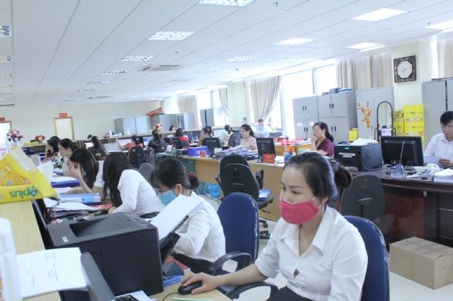 KBNN Hà Giang: Tiếp tục đổi mới phương thức hoạt động, triển khai hiệu quả các nhiệm vụ thu, chi NSNN
