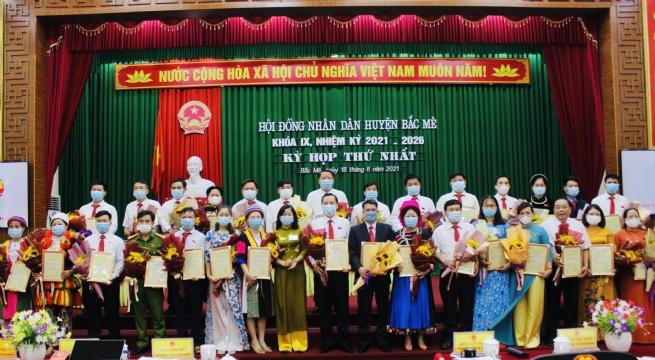 Huyện Bắc Mê: Nhiều đột phá trong  phát triển kinh tế - xã hội