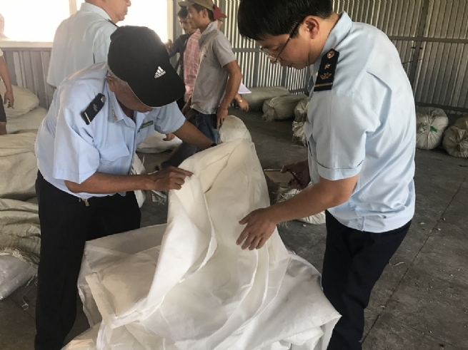 Hải quan TP Hồ Chí Minh: Hỗ trợ doanh nghiệp đảm bảo thông quan hàng hóa 24/7