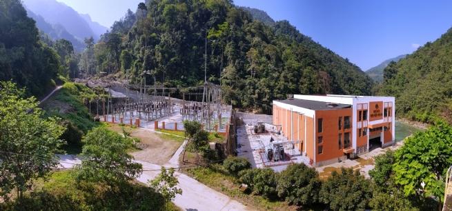 Công ty CP Thủy điện Thái An: Đánh thức tiềm năng thủy điện,  mang lại sức sống mới cho vùng cao