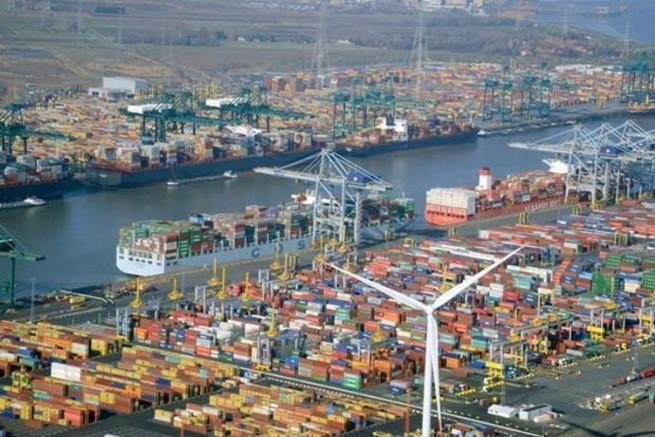 Việt Nam - Bỉ: Tăng cường giao thương