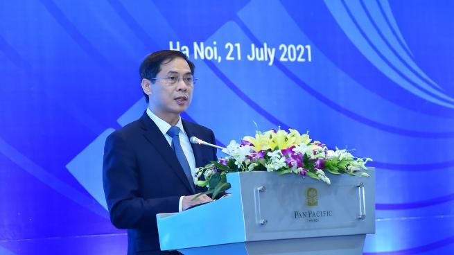 ASEAN-Nhật Bản: Hướng tới 50 năm quan hệ đối tác