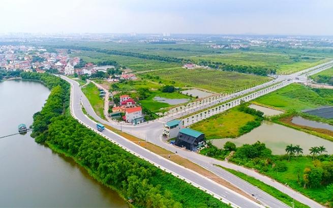 Xây dựng Nông thôn mới Hà Nội: Thực chất và bền vững