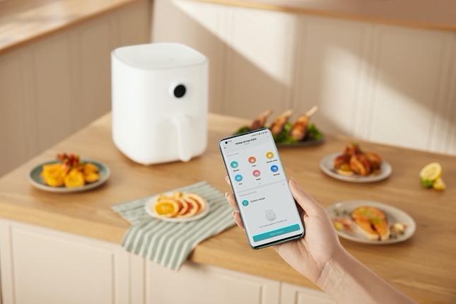 Xiaomi nâng tầm chuẩn sống thông minh cùng các sản phẩm mới trong hệ sinh thái AioT