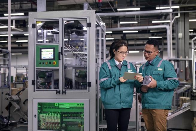 Schneider Electric tiếp tục được vinh danh trong Bảng xếp hạng chuỗi cung ứng hàng đầu thế giới của Gartner