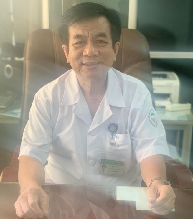 Bệnh viện Nhiệt đới tỉnh Khánh Hòa: Quyết tâm, đồng lòng đẩy lùi dịch bệnh