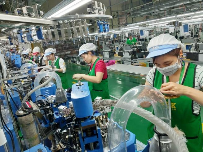Hoà Bình: Cải thiện môi trường kinh doanh, mở cửa hội nhập kinh tế