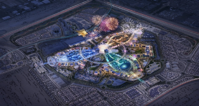 World Expo 2020 Dubai - Opportunities of Global Collaboraion, Innovation and Cooperation