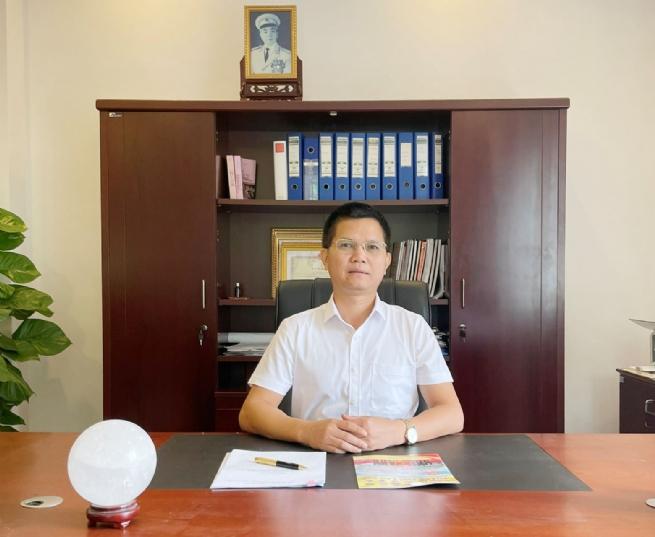 Công ty TNHH Tư vấn công nghiệp Lào Cai: Khẳng định vị thế trong lĩnh vực  tư vấn xây dựng tại Lào Cai