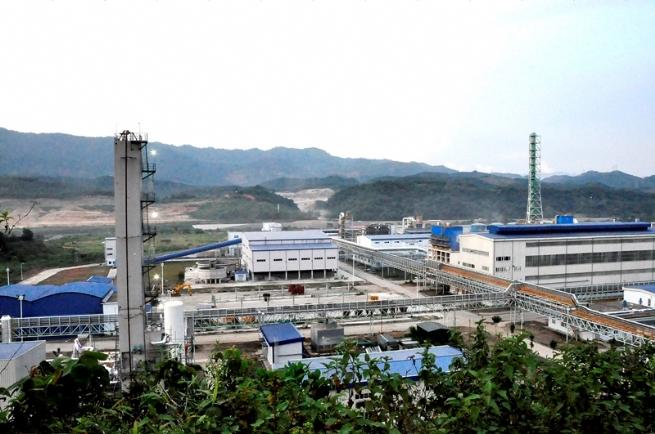 Dự án mở rộng, nâng công suất Nhà máy Luyện đồng Lào Cai: Khắc phục khó khăn, vững vàng tiến bước