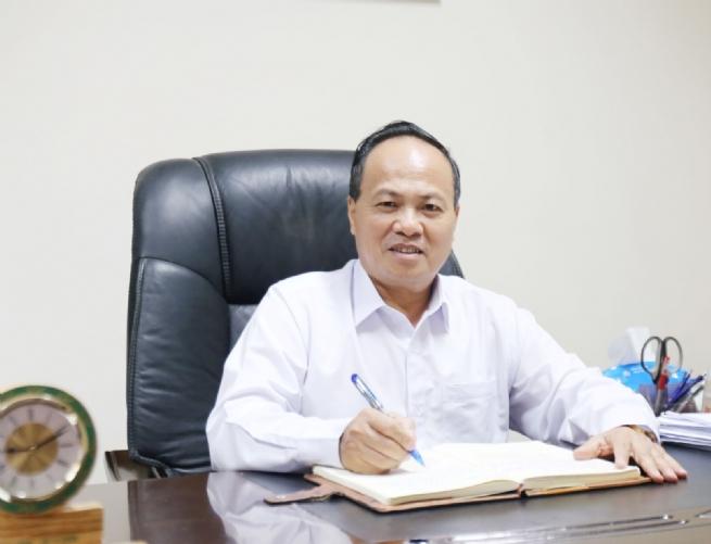 Cựu chiến binh Nguyễn Khắc Chanh: Giữ thế tiến công trên mặt trận kinh tế