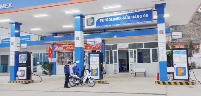 Công ty TNHH MTV Xăng dầu Lào Cai: Mở rộng mạng lưới,  lan tỏa thương hiệu