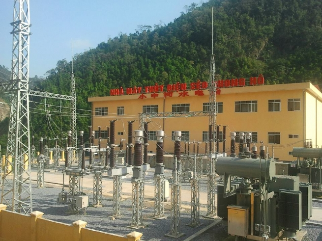 Vietnam - China Power Investment Co., Ltd Scaling Up Seo Chong Ho Hydropower Plant
