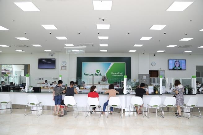 Vietcombank Lào Cai: Tiên phong cung ứng vốn cho nền kinh tế