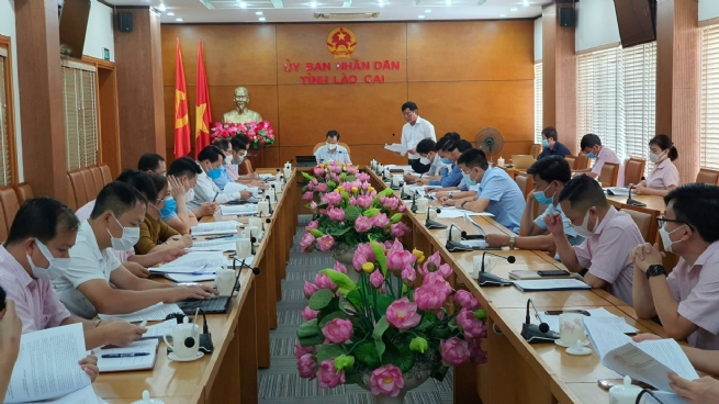 """Chi nhánh Ngân hàng Chính sách xã hội tỉnh Lào Cai: Tạo điều kiện cho người nghèo  vươn lên """"đổi đời"""""""