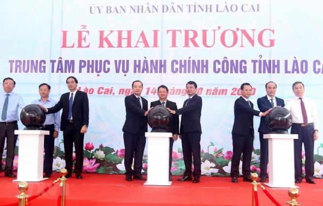 Lao Cai Motivating Northwest Economic Growth