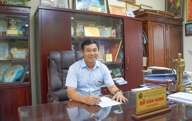Công ty cổ phần Môi trường và Dịch vụ Đô thị thành phố Ninh Bình: Tạo diện mạo đô thị  văn minh, xanh - sạch - đẹp